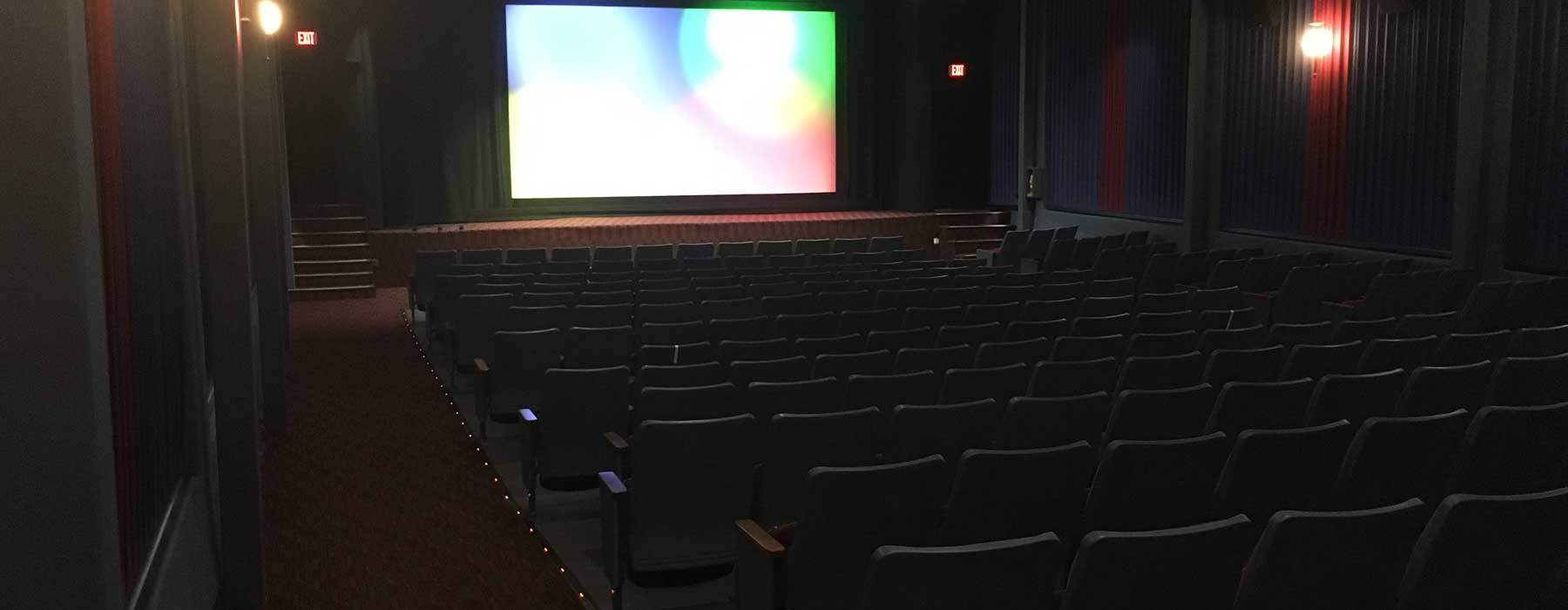 About | New Beverly Cinema