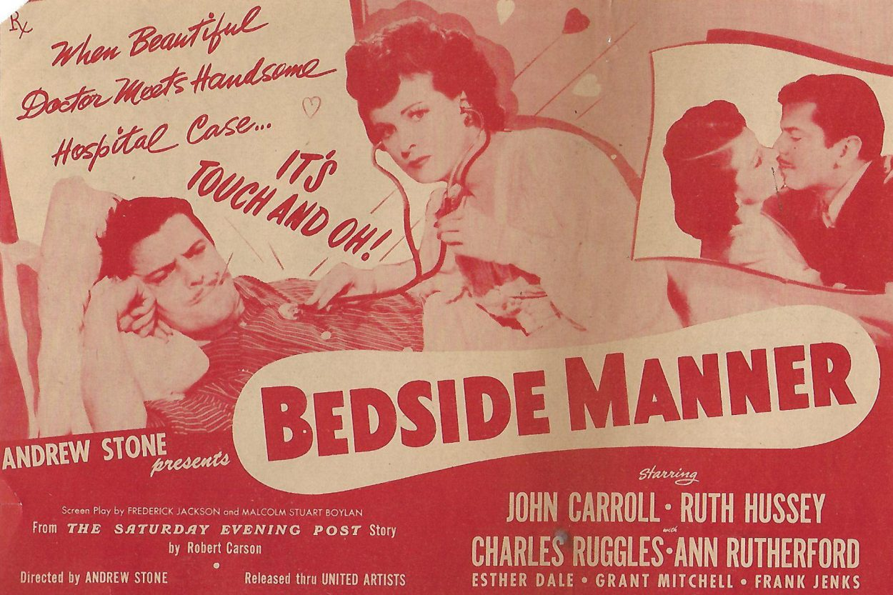 Bedside Manner (1945)