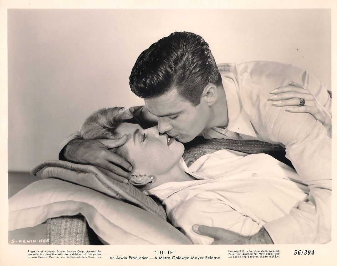 Julie (1956)
