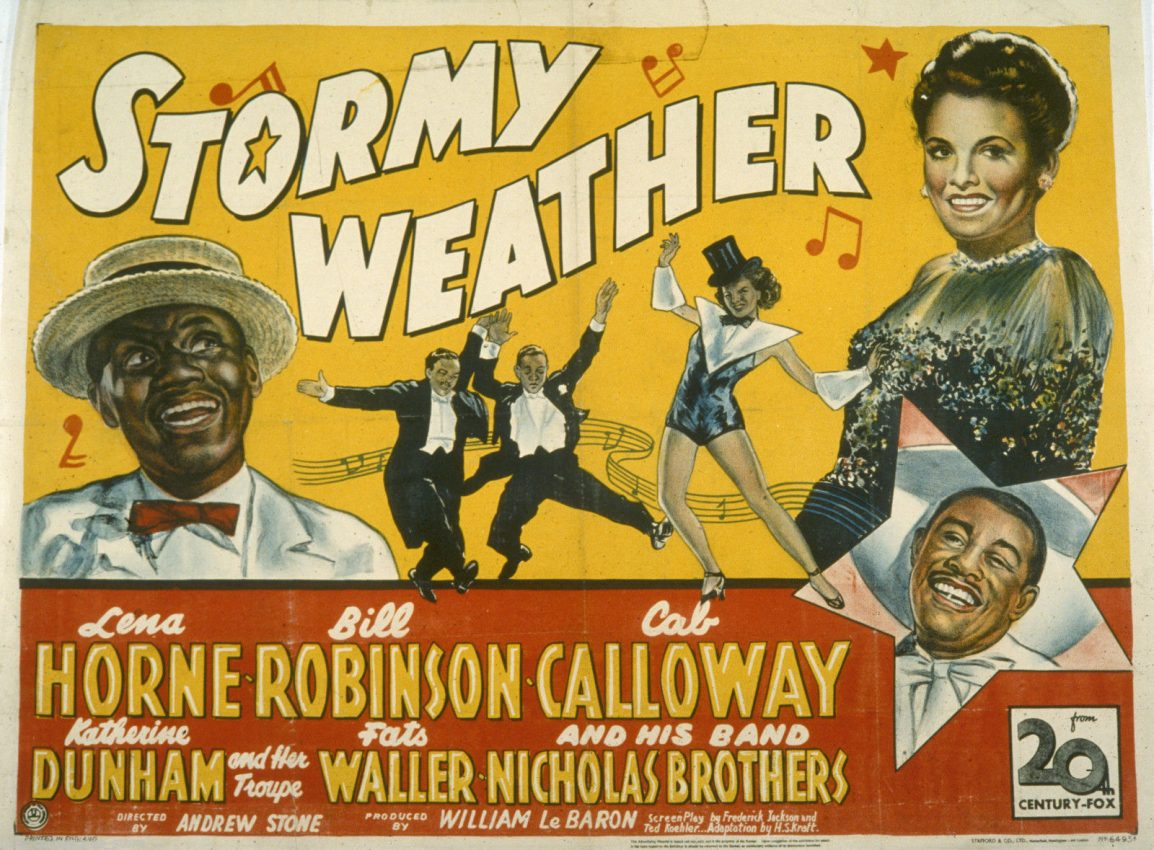 Stormy Weather (1943)