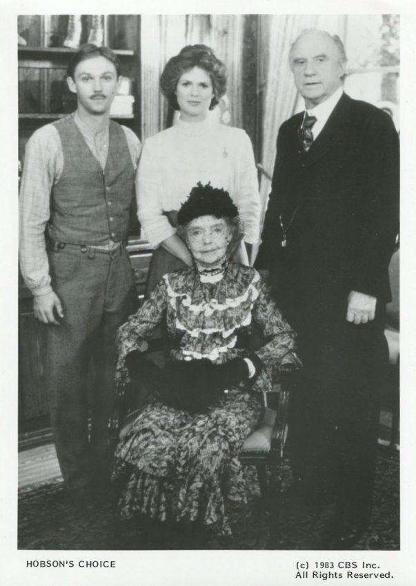 Hobsons Choice 1983