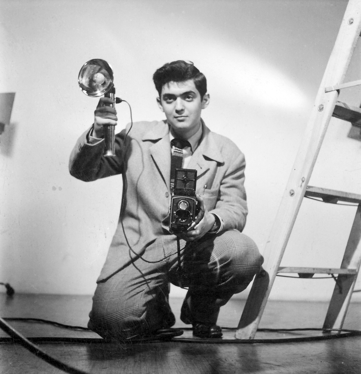 stanley kubrick documentary