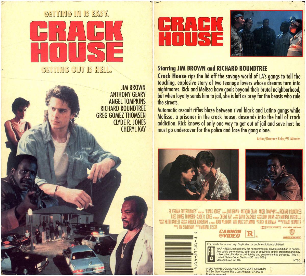 crack house full movie 1989