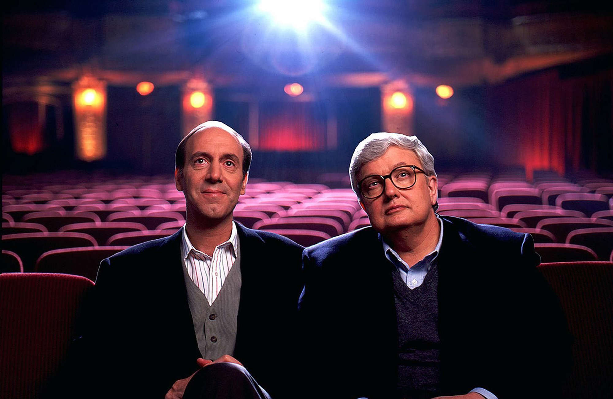 Siskel & Ebert: The Tarantino Generation