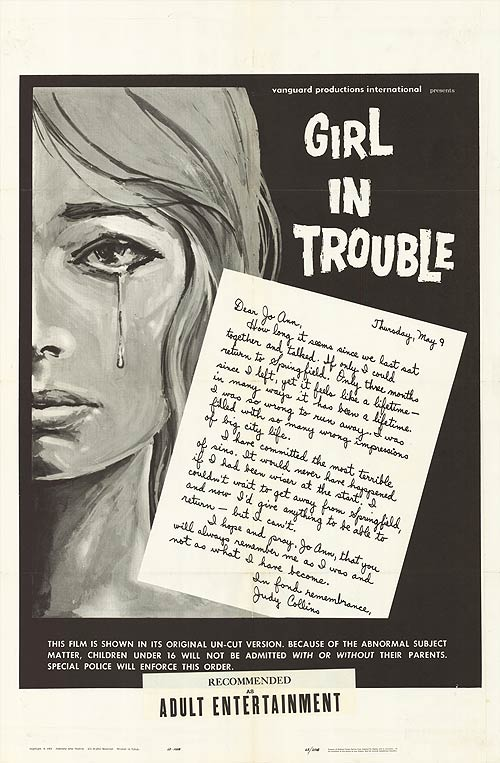 girl-in-trouble-poster