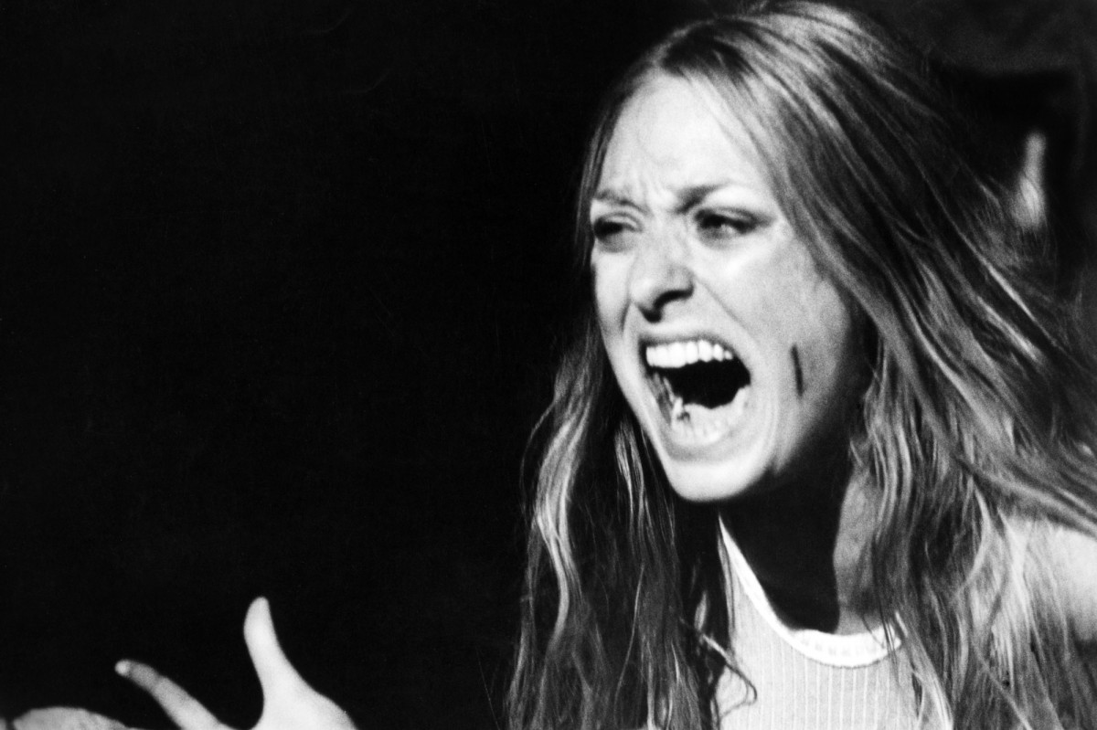 Marilyn Burns The Texas Chain Saw Massacre