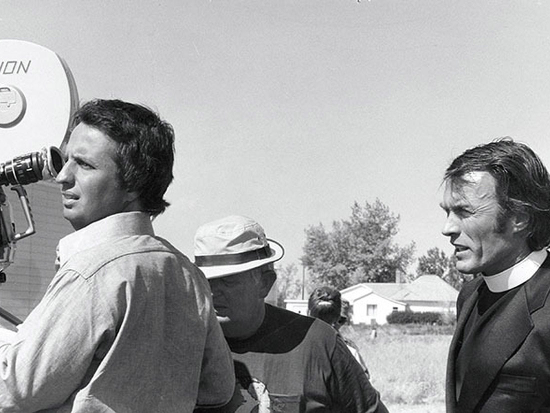 Michael Cimino on Thunderbolt and Lightfoot