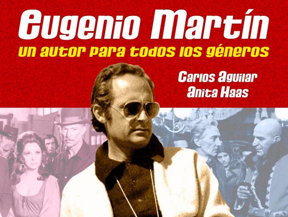 Eugenio Martin book