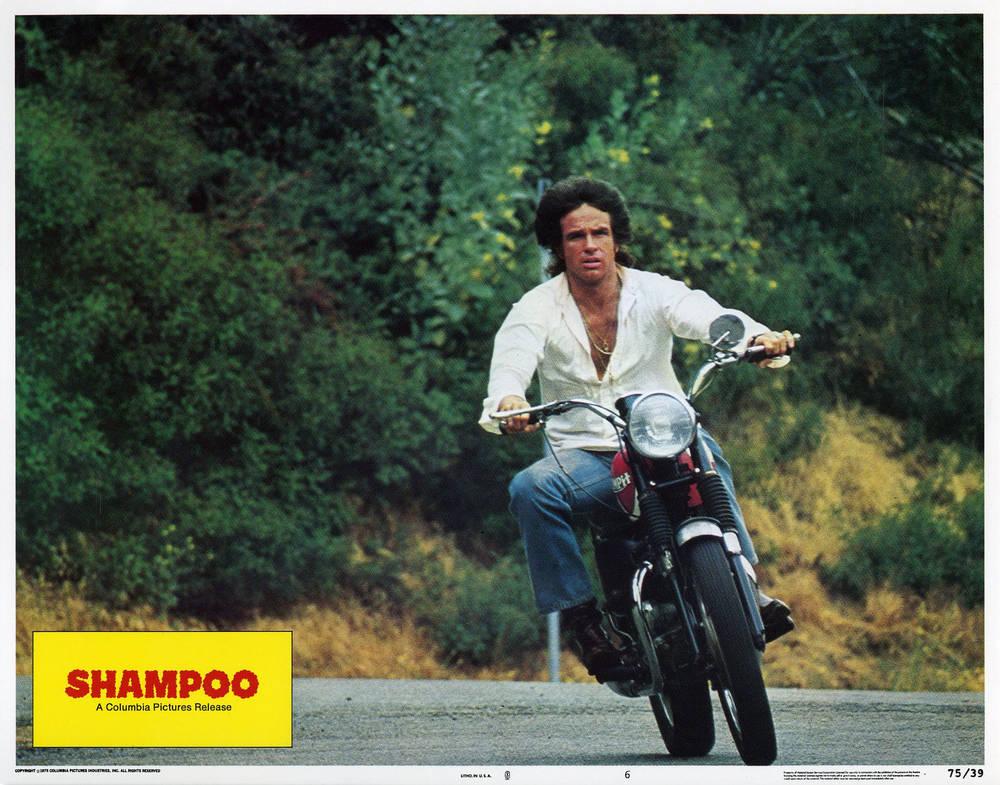 Shampoo (1975)