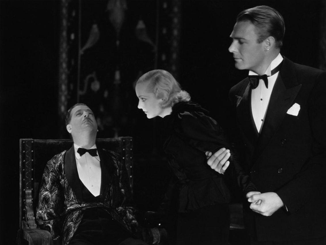 Supernatural (1933)