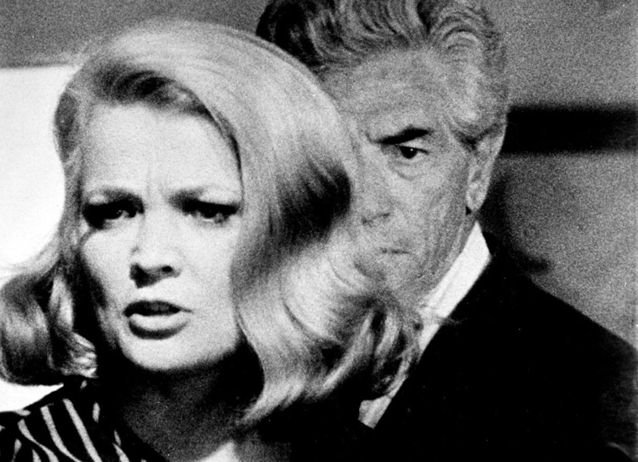 Gena Rowlands recent movies