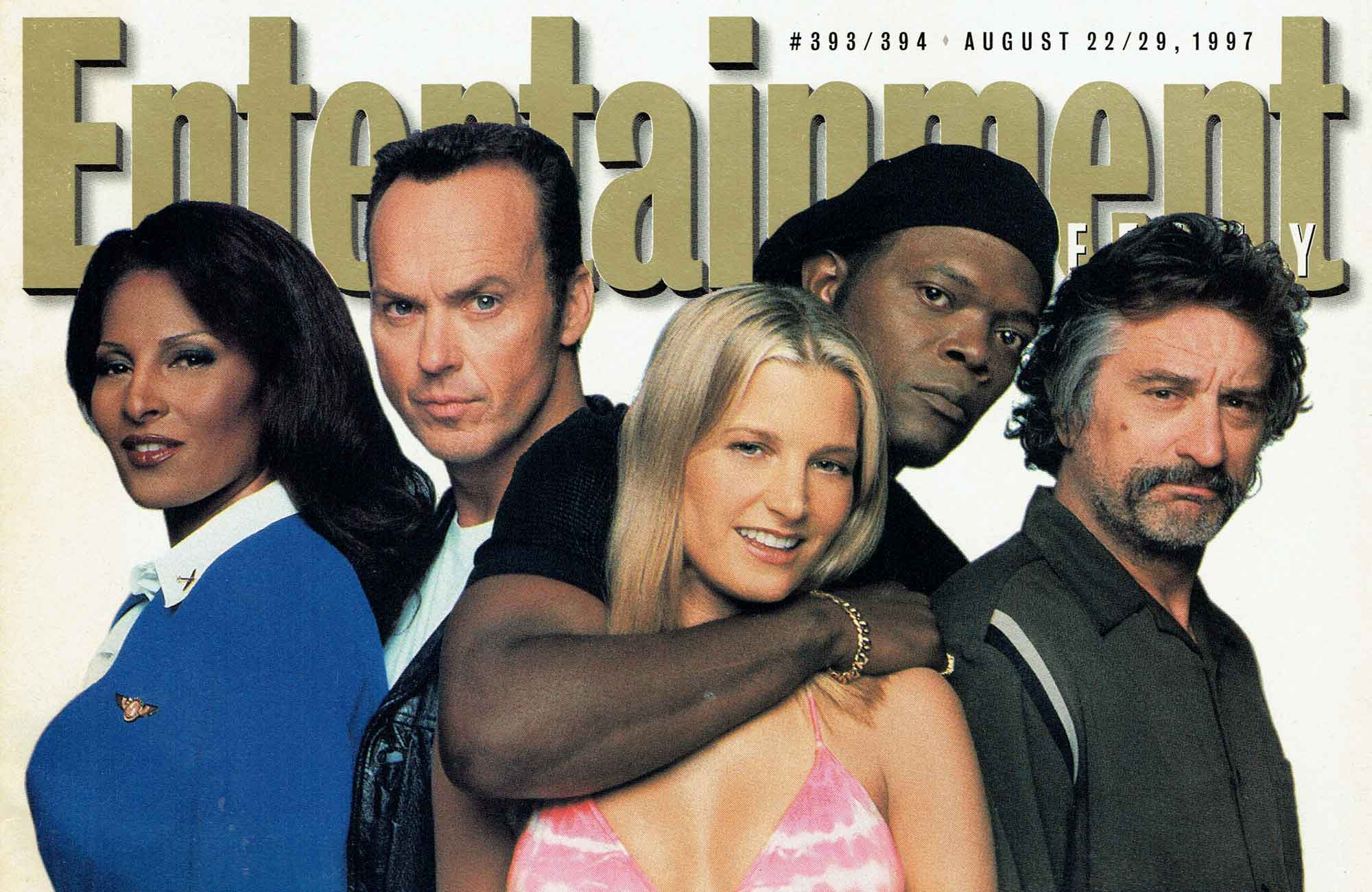 Fall Movie Preview: Jackie Brown