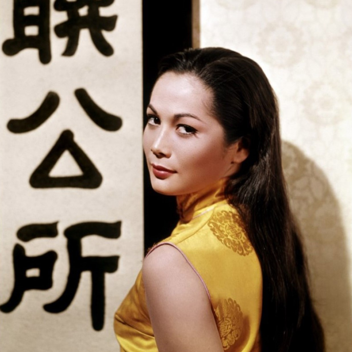 Nancy Kwan naked (27 photo), Sexy, Cleavage, Instagram, braless 2019