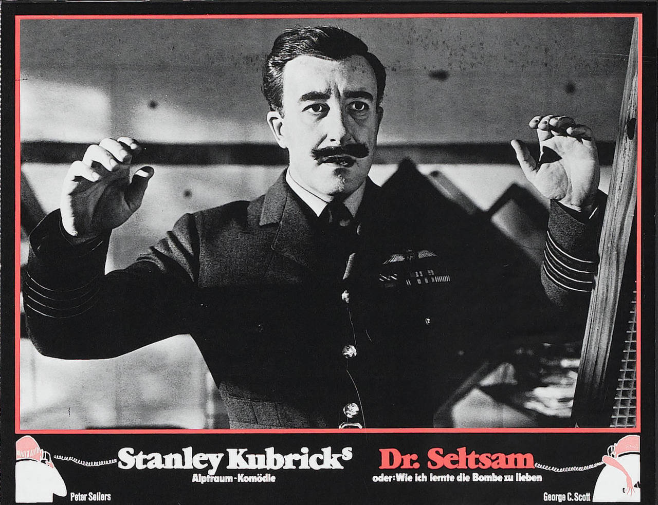 dr. strangelove essay topics Dr strangelove by wheeler winston dixon portions of this essay originally  appeared in the journal film international as part of the article.