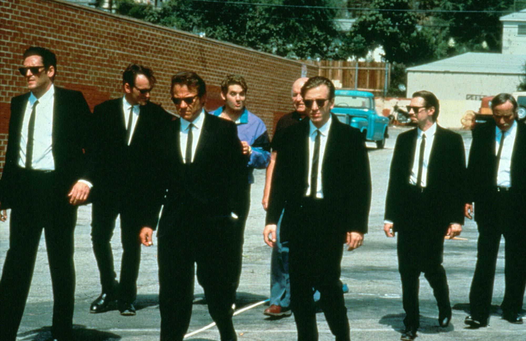 Reservoir Dogs Returns to Sundance
