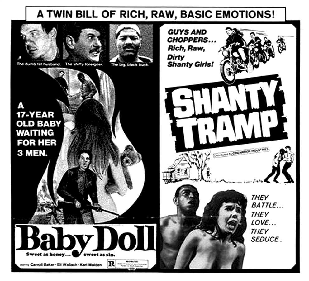 Baby-Doll-Shanty-Tramp