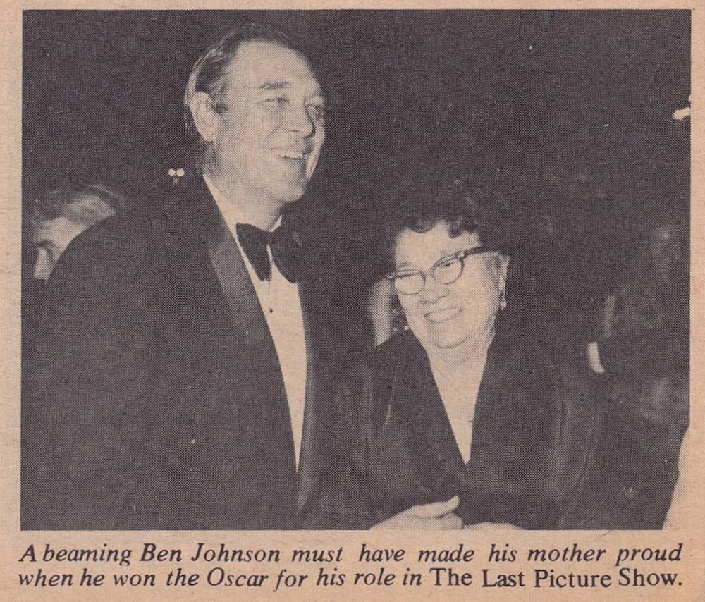 Ben-Johnson-Academy