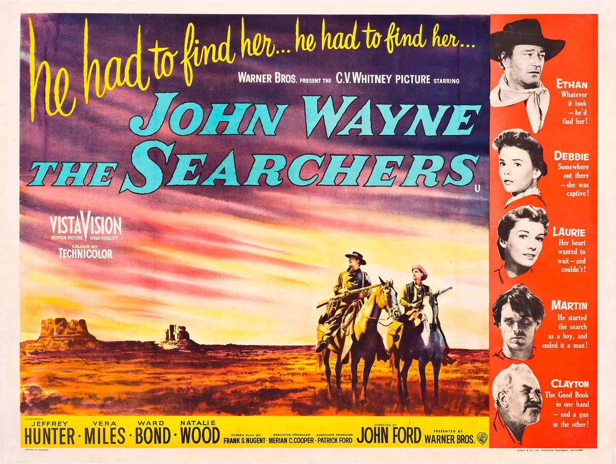 The-Searchers-poster