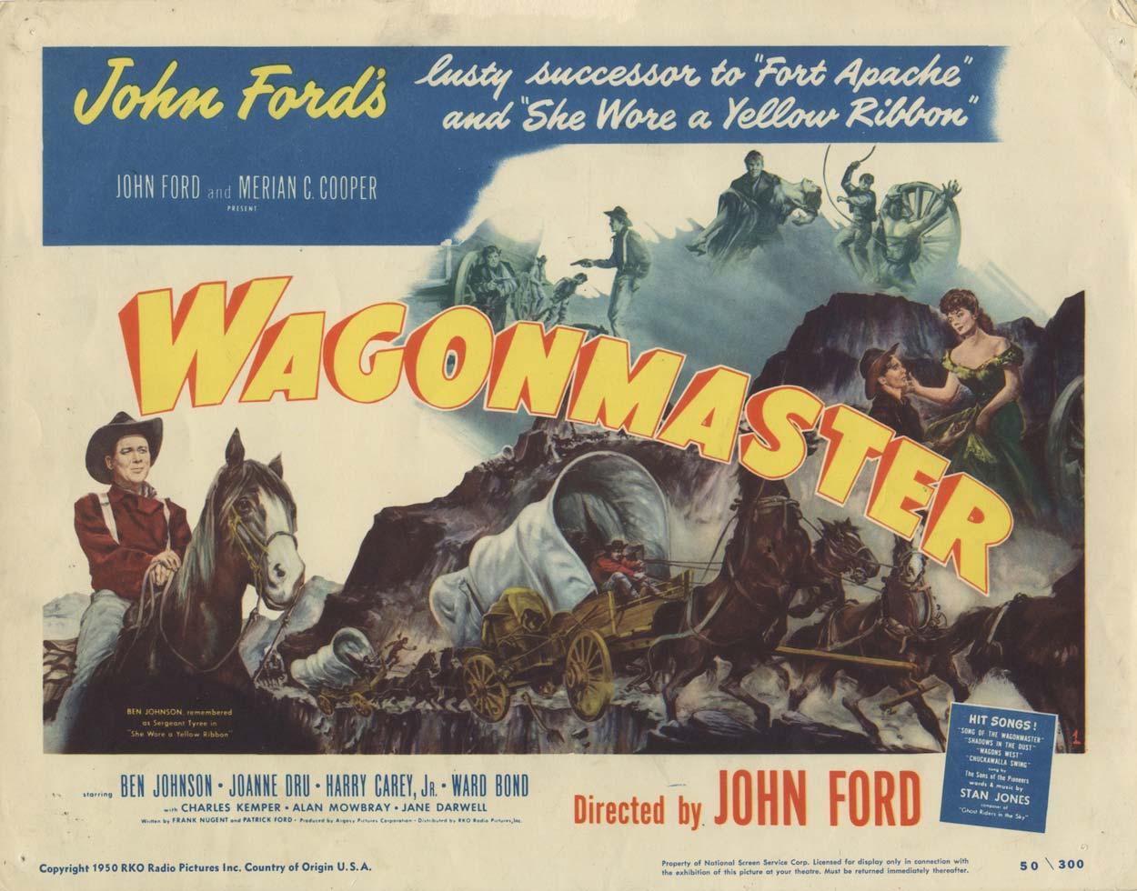 Wagon-Master