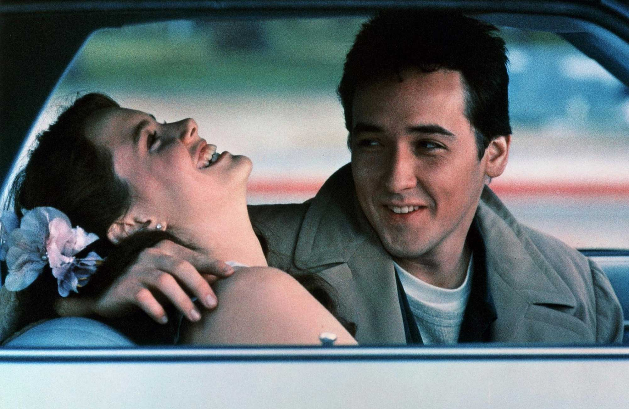 The Emotional Honesty of Say Anything