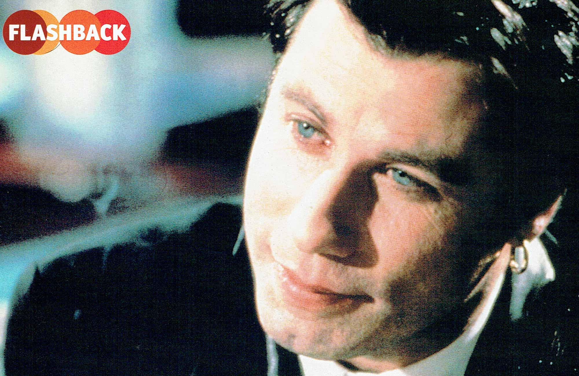 Flashback: Pulp Fiction
