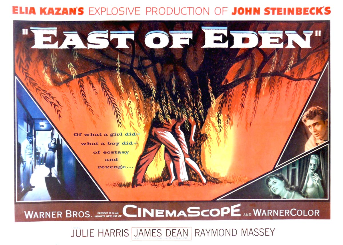 East-of-Eden-Poster