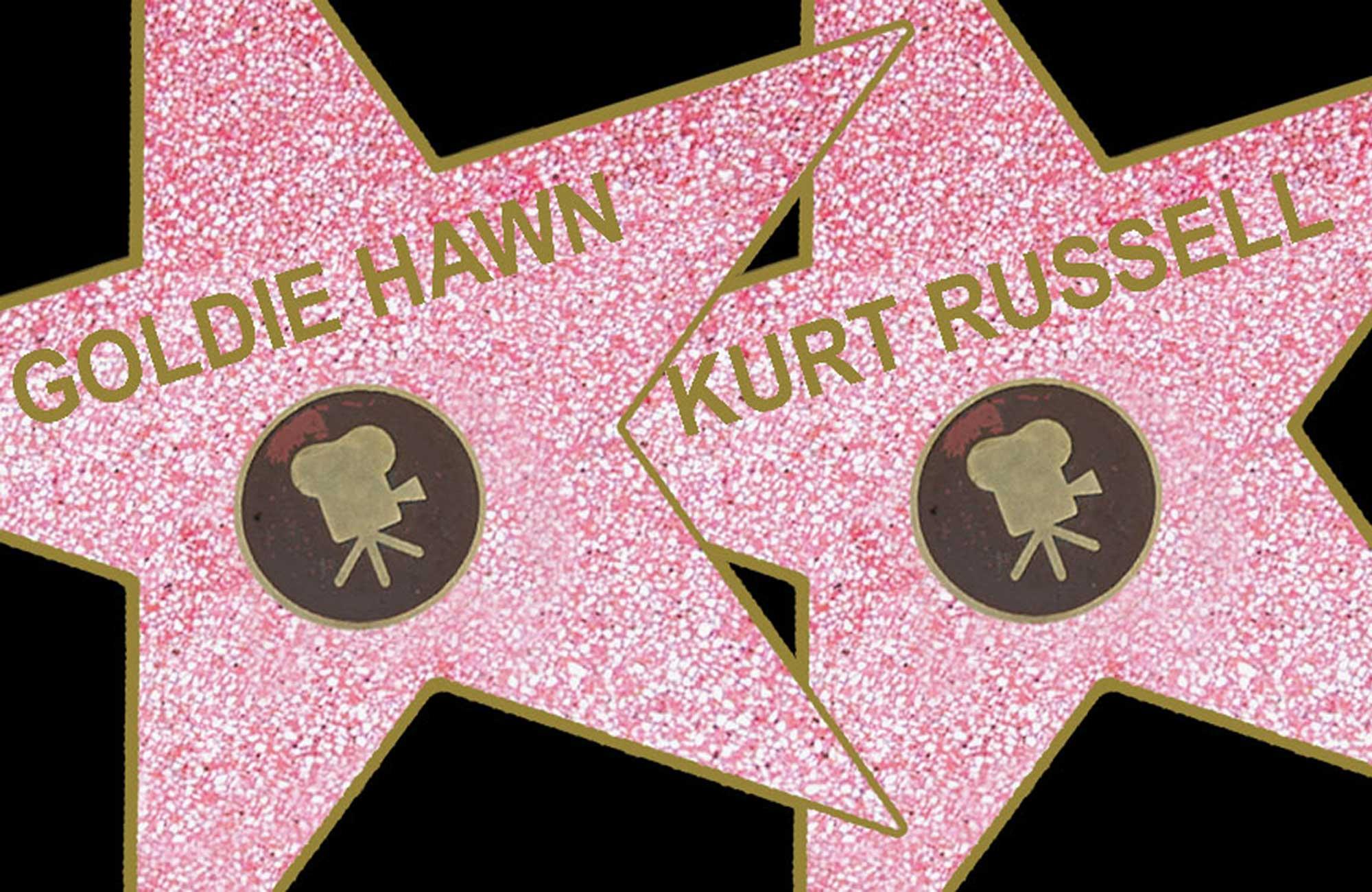 Goldie & Kurt Alert!