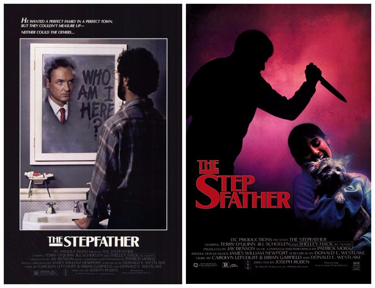 stepfather-posters