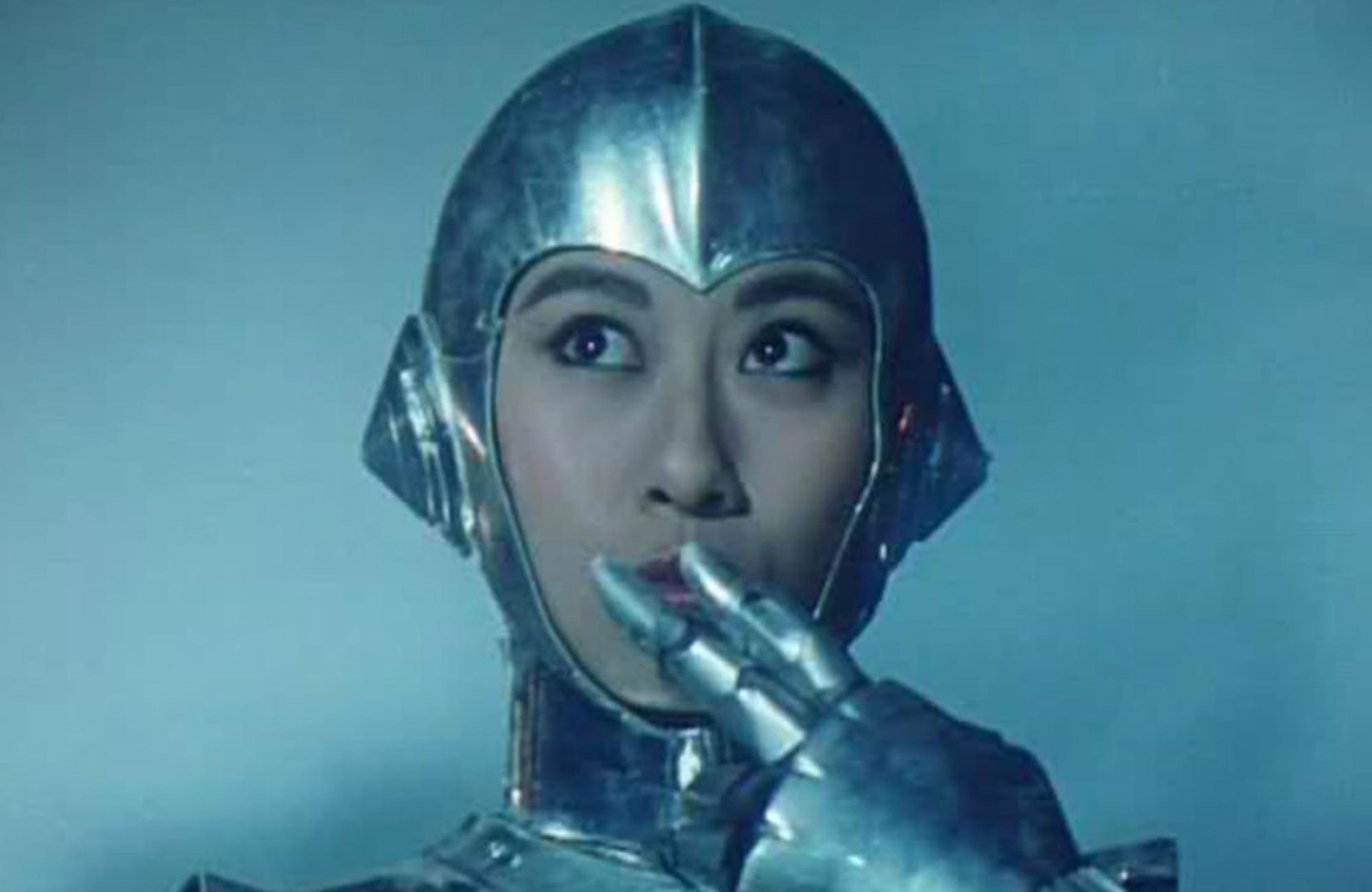 Hong Kong Battle Robots