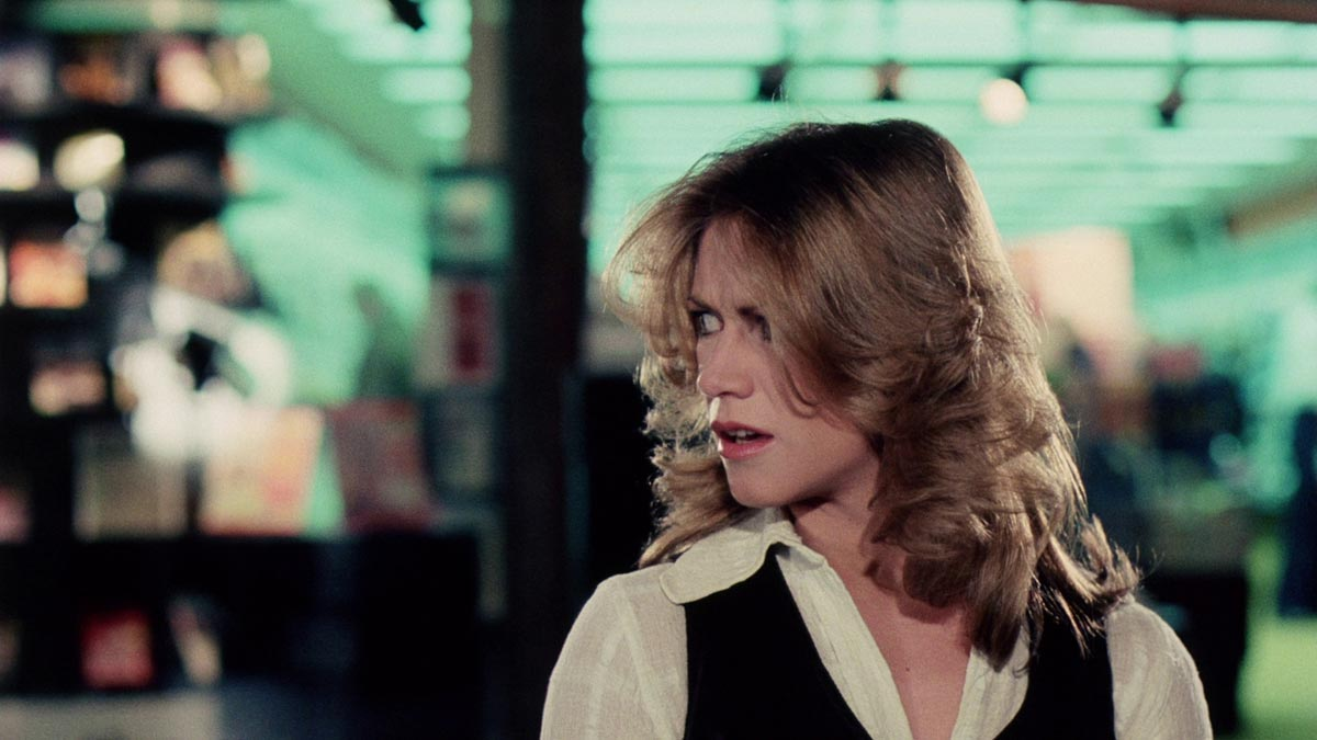 marilyn chambers never a tender moment