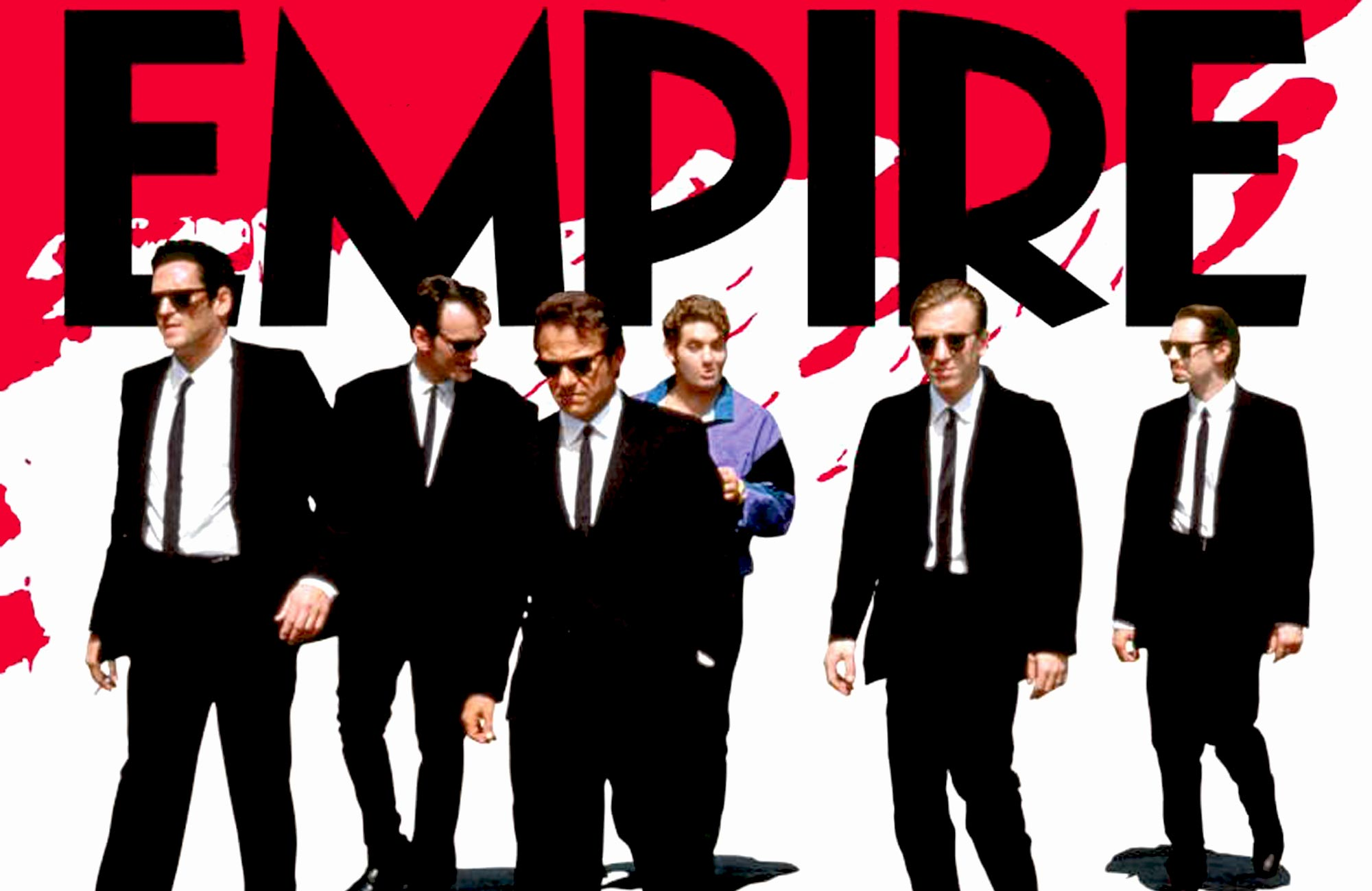 Empire: Reservoir Dogs Revisited
