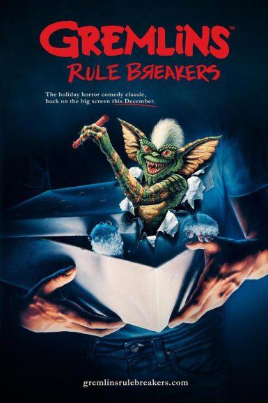 December 20: Gremlins & Gremlins 2 | New Beverly Cinema