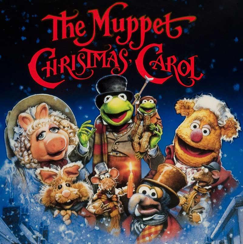 December 21: The Muppet Christmas Carol (Kiddee Matinee) | New Beverly Cinema