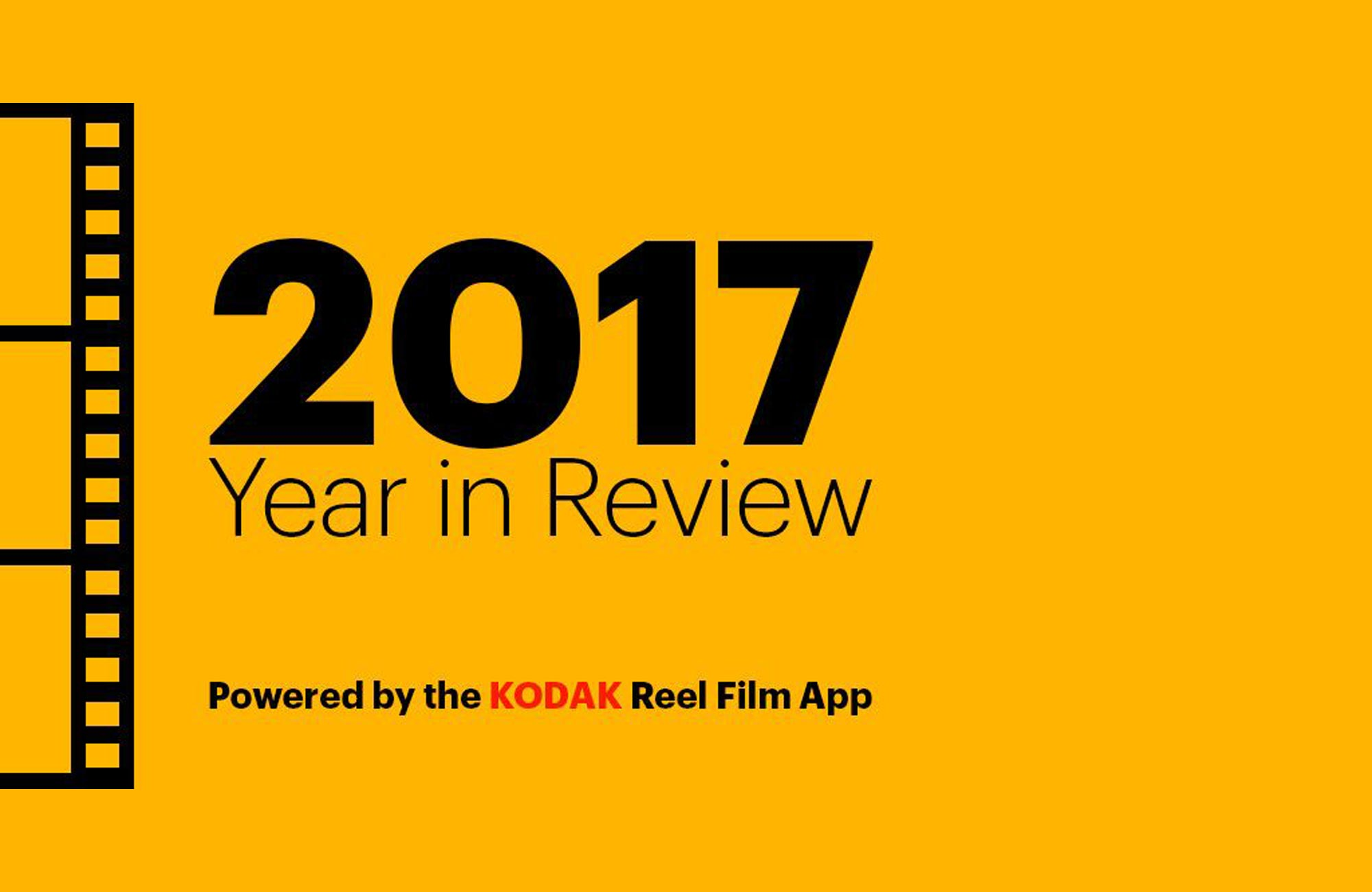 KODAK Reel Film Awards