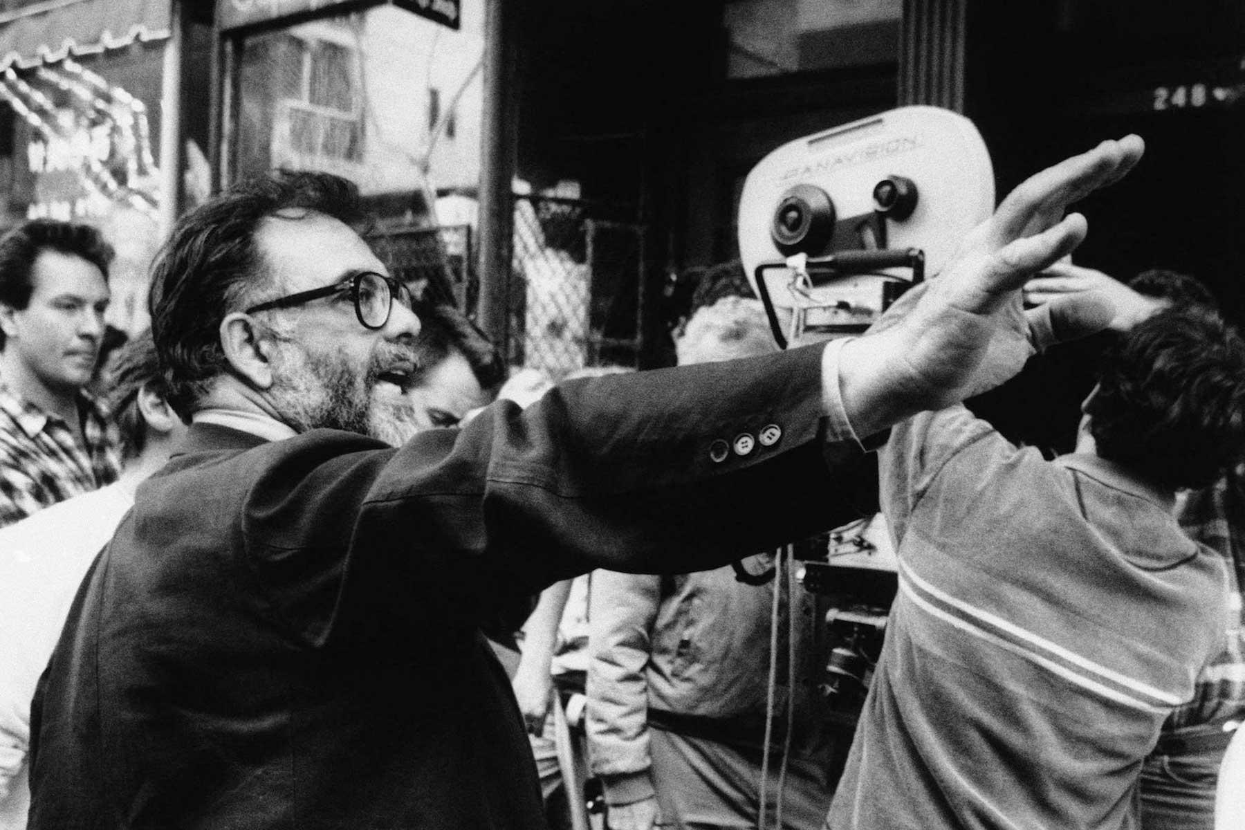 Coppola Speaks