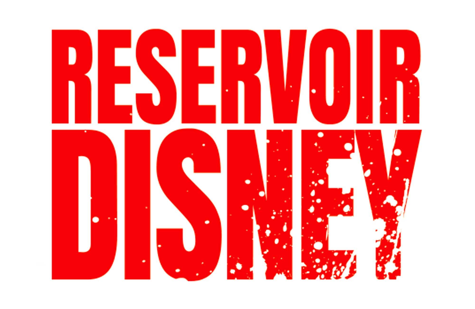 Reservoir Disney