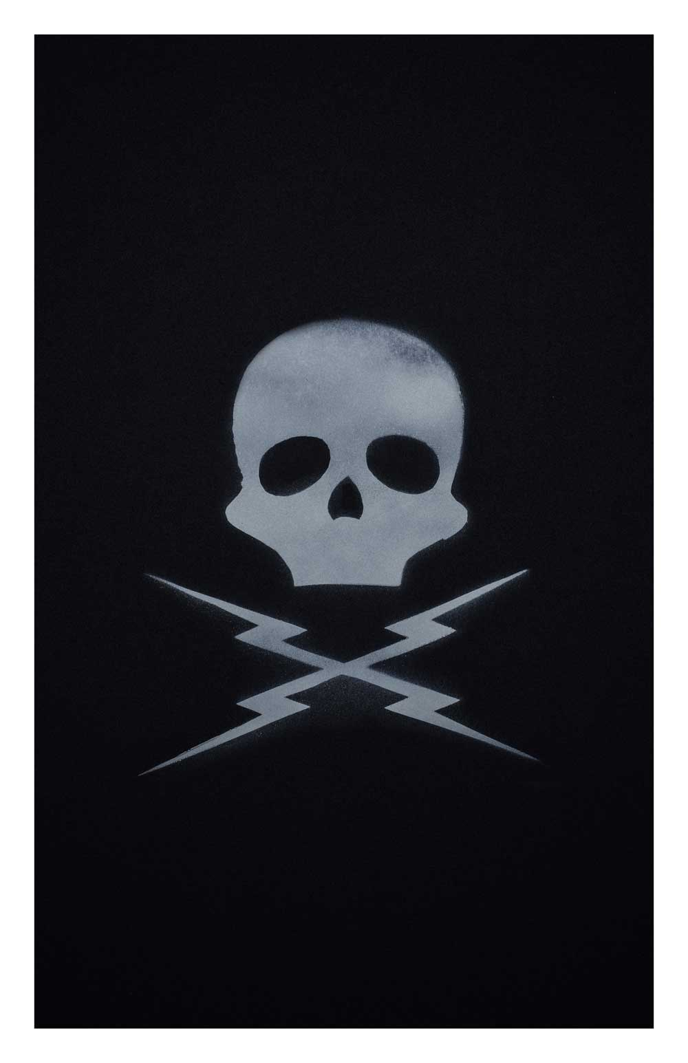 Minimalist Death Proof by Jacob Kuddes and Ben Lundsten