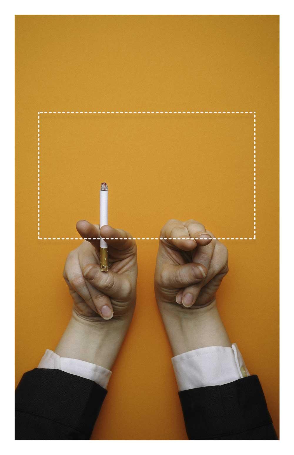 Minimalist Pulp Fiction by Jacob Kuddes and Ben Lundsten