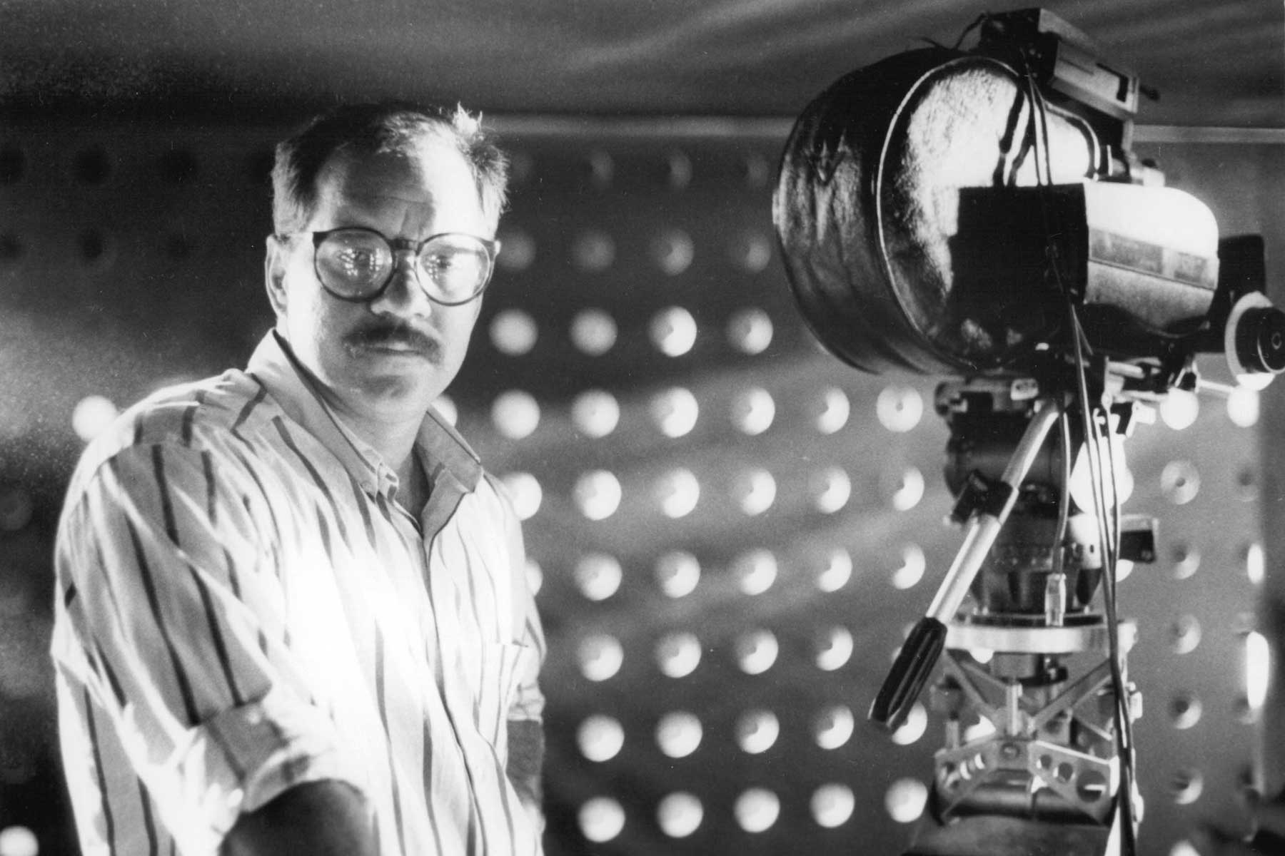 Trailer Show: Paul Schrader