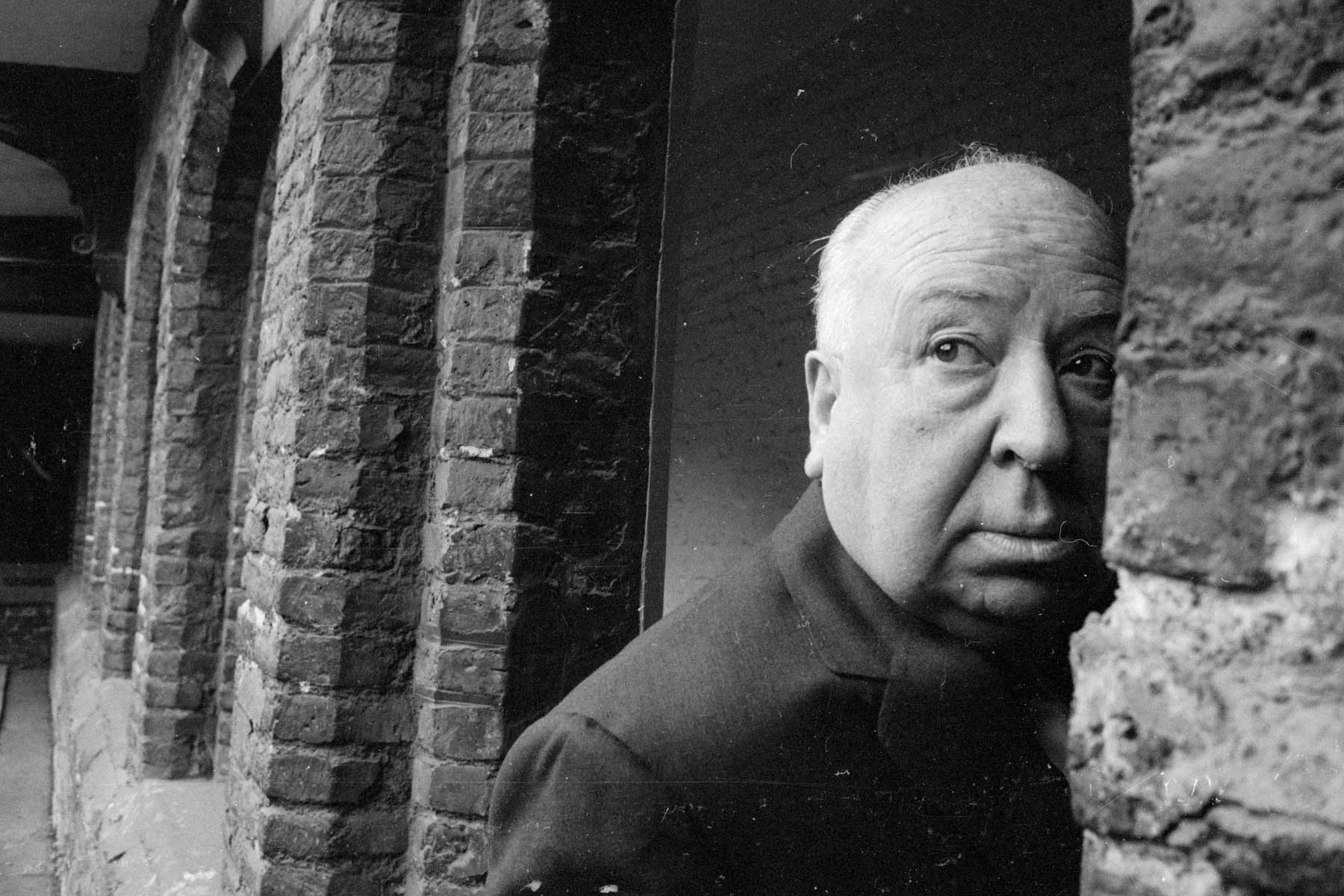 Trailers From Hell: Alfred Hitchcock