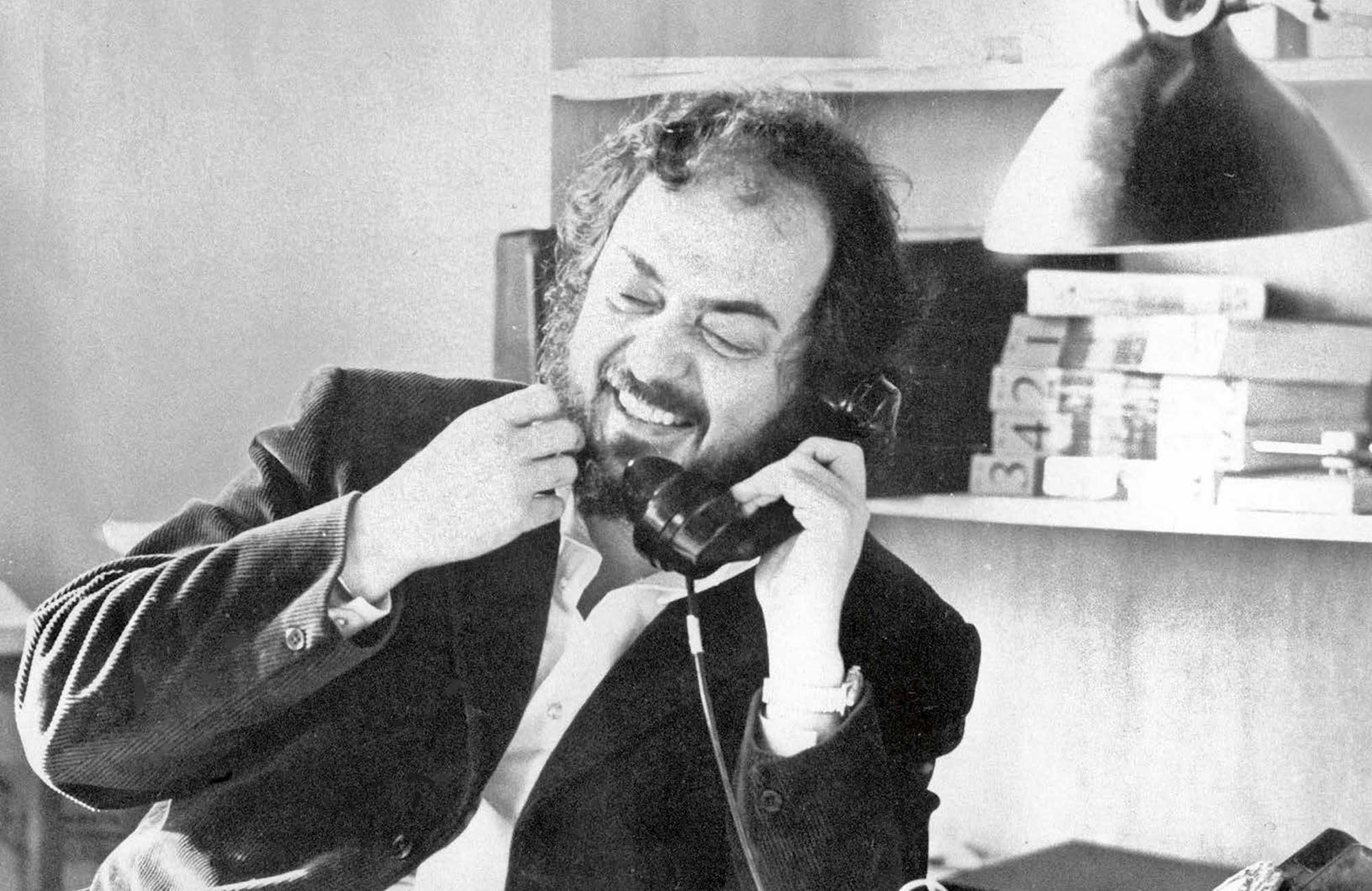 Trailers From Hell: Stanley Kubrick