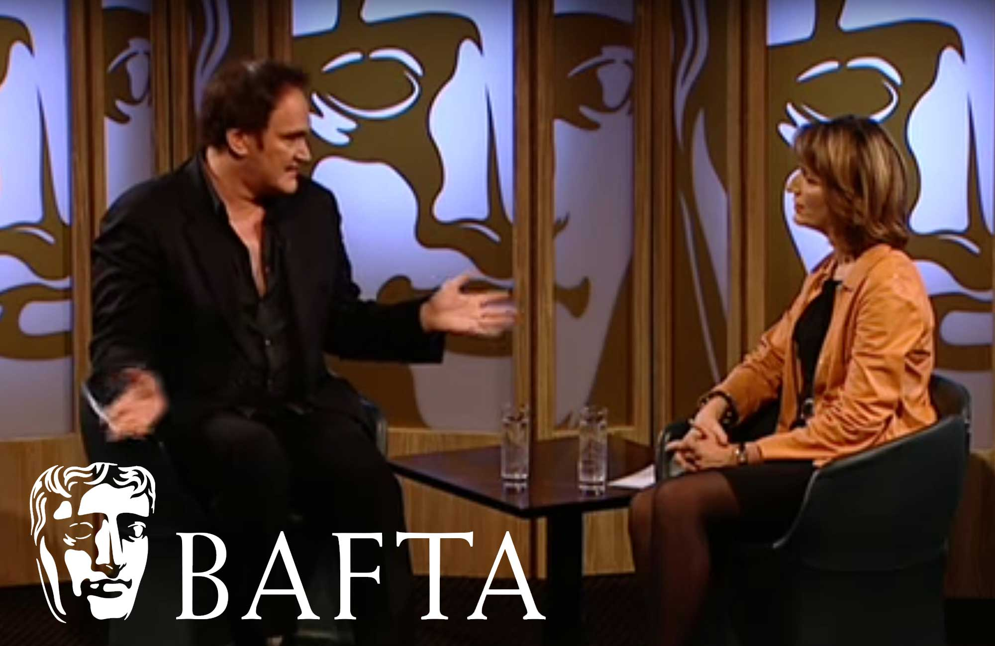 BAFTA: A Life in Pictures