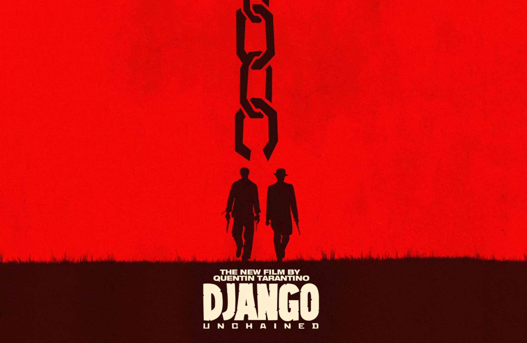 Brian Trenchard-Smith on Django Unchained