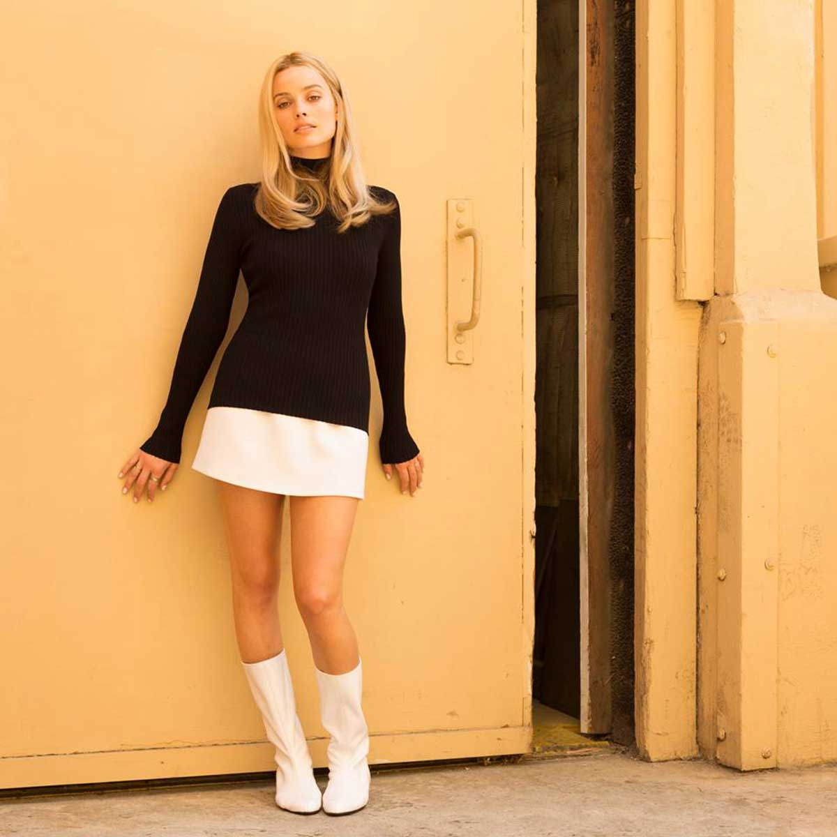 Margot Robbie for Once Upon A Time In Hollywood