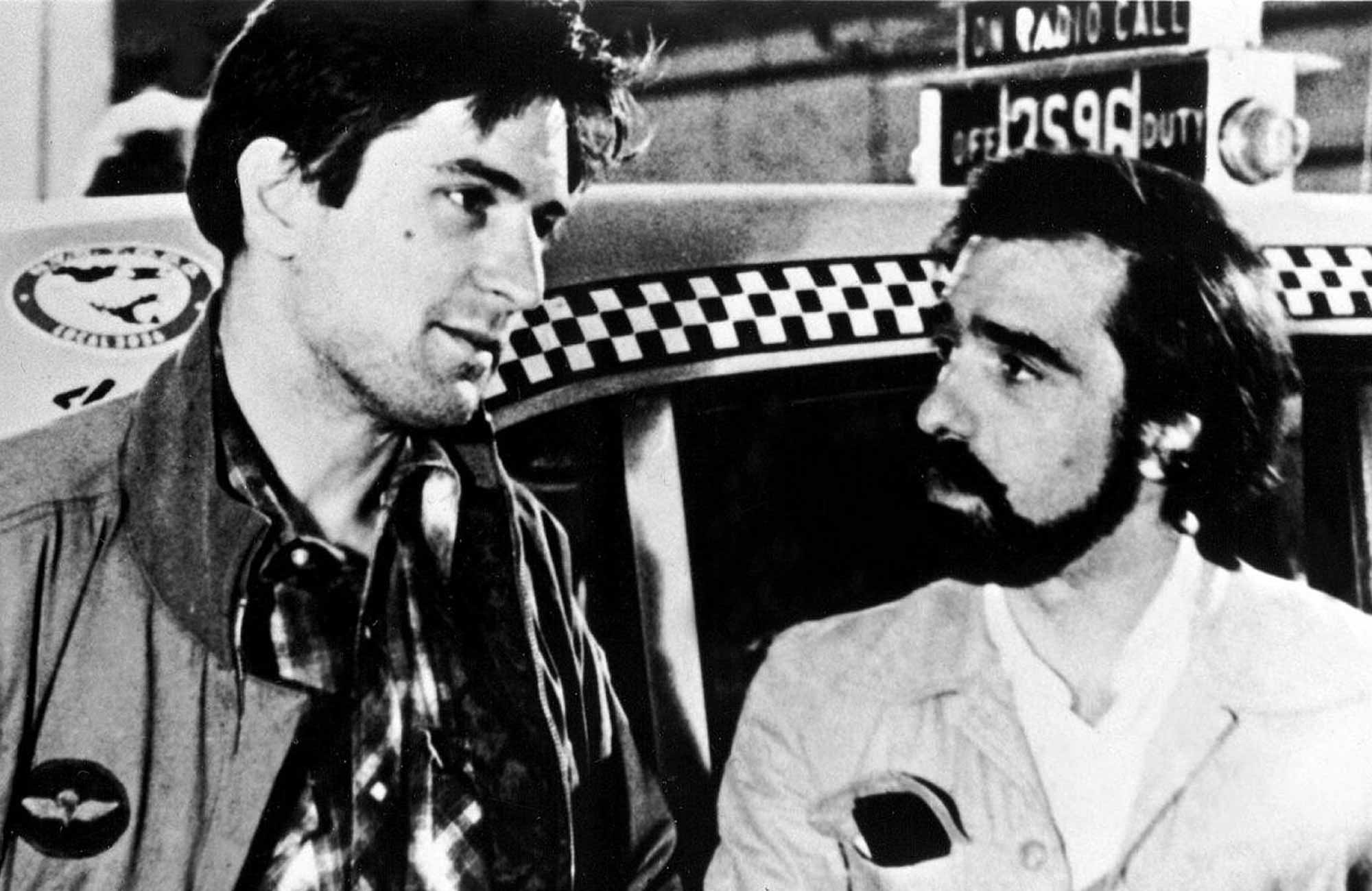 Pure Cinema Podcast: Scorsese Part One