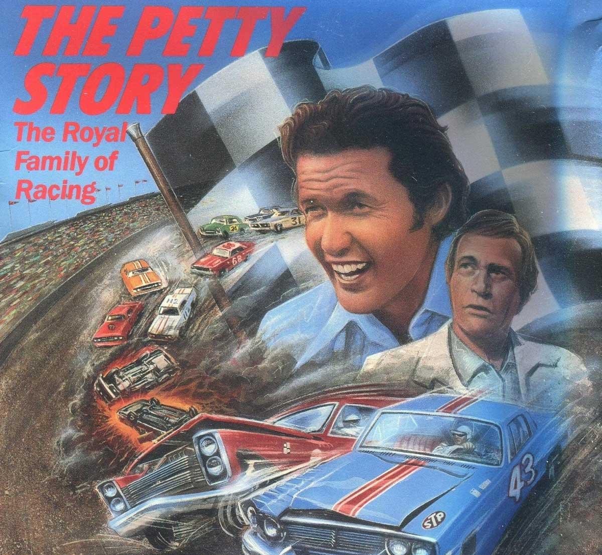 Petty-Story-VHS