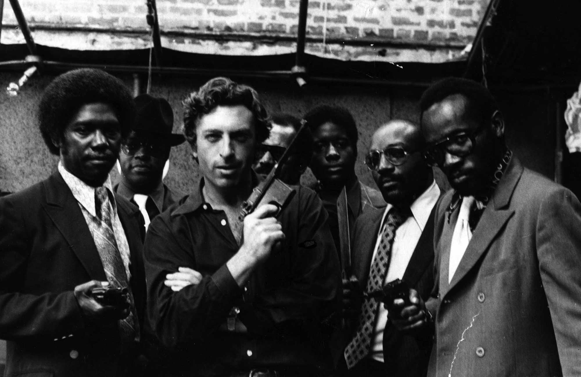 Pure Cinema Podcast: A Larry Cohen Tribute
