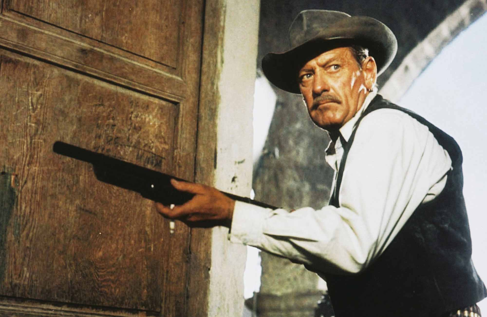 Pure Cinema Podcast: Post Wild Bunch Westerns
