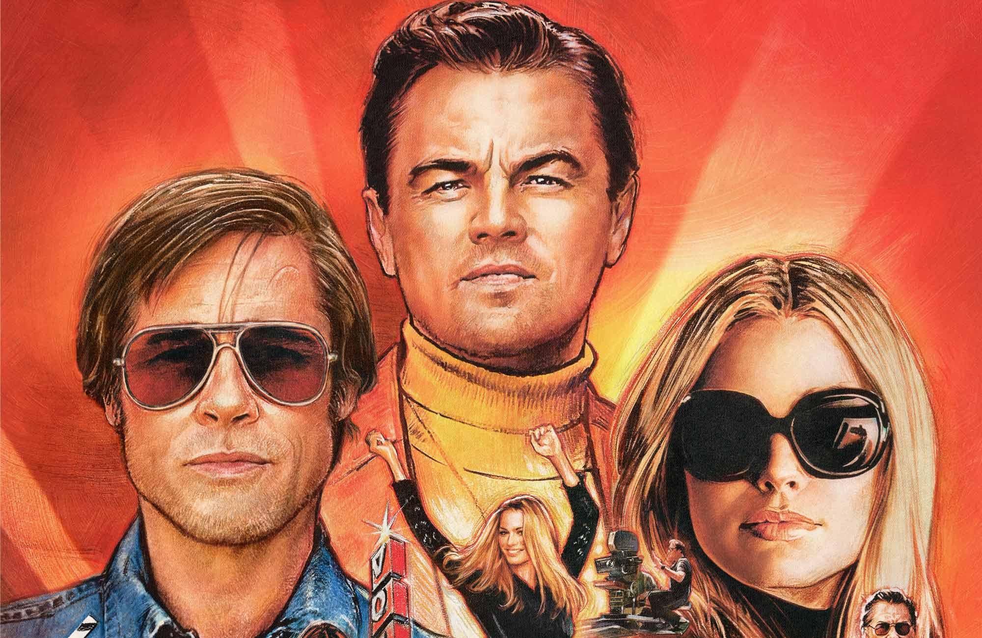 Hollywood Surpasses Basterds at the Box Office
