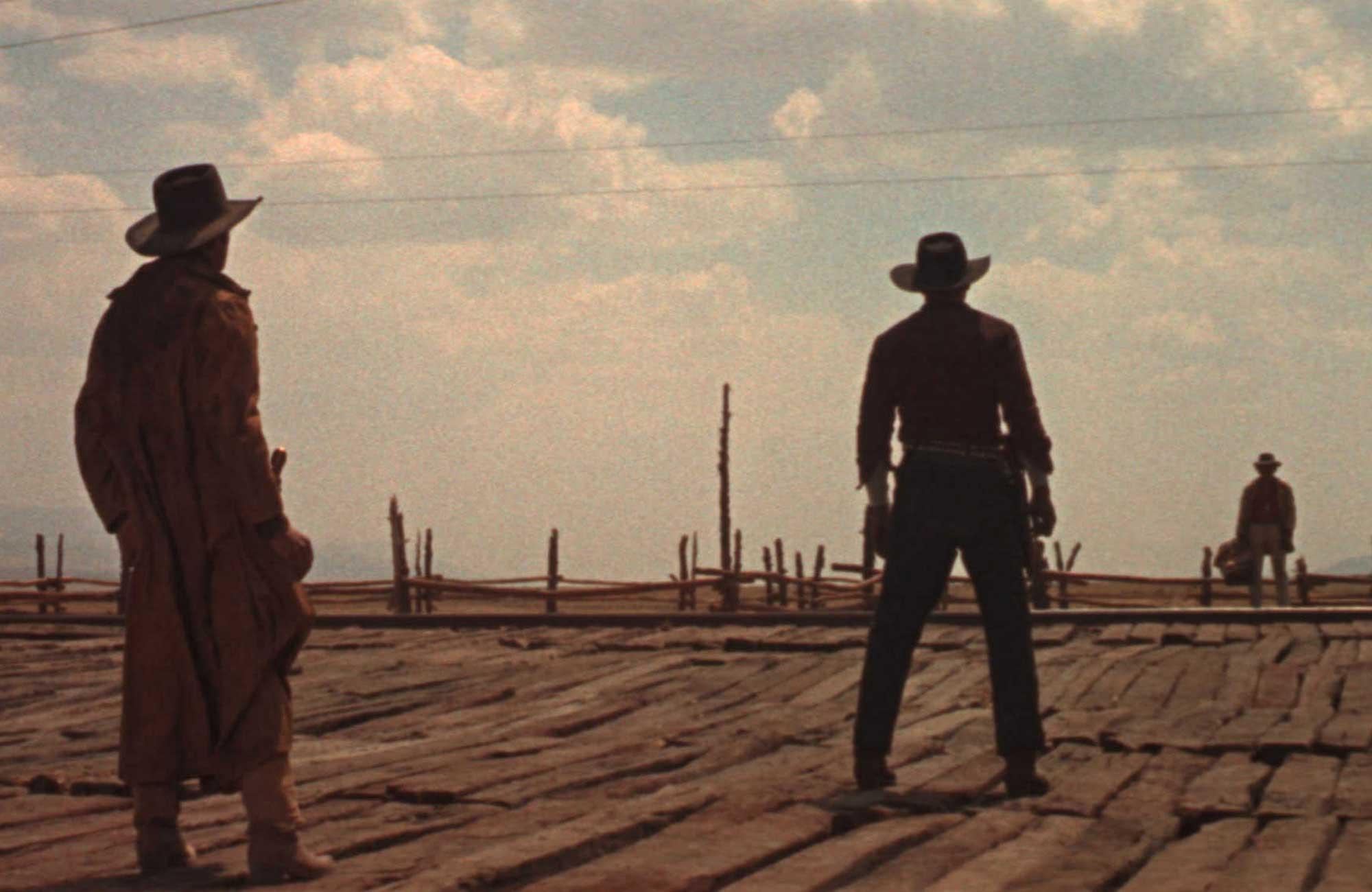 How Spaghetti Westerns Shaped Modern Cinema